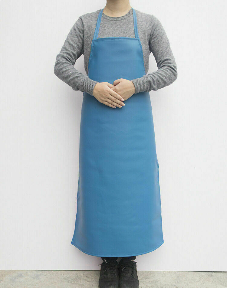 Waterproof Apron Multifunctional Industrial Chemical Resistant for Butcher
