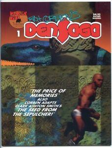 Den-saga-1-richard-corben-fantagor-press-1992
