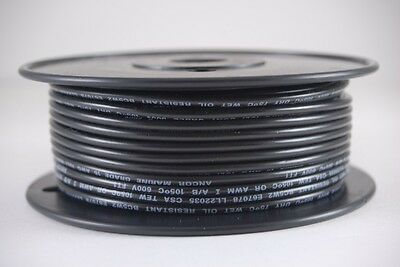 16 AWG Gauge Primary Wire Car / Boat Marine Grade Tinned Copper Made in the USA