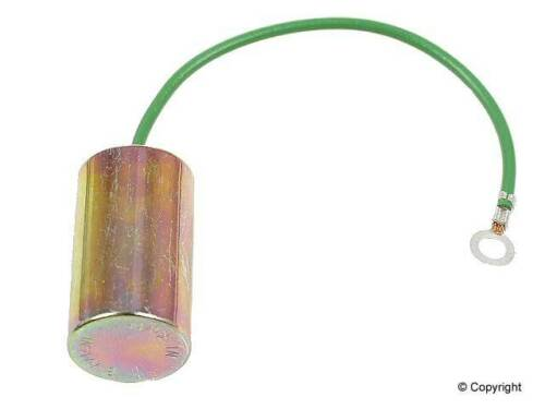 Bosch 02006 Ignition Condenser