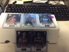 2013-14 Panini Prism Basketball Complete 297 Card Set - Giannis Antetokounmpo RC