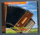 FLASHBACK CASTELLINA PASI I GRANDI SUCCESSI ORIGINALI 2 CD F.C.