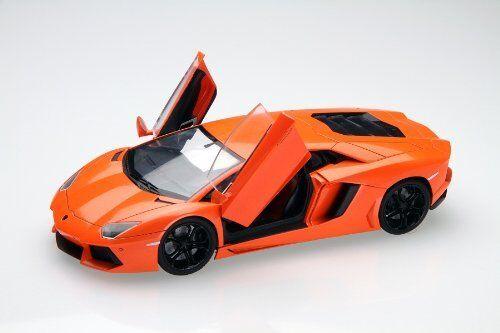 todos los bienes son especiales Fujimi modelo 1 24 Lamborghini Lamborghini Lamborghini Aventador  Mejor precio