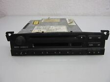 99-00 BMW 3 SERIES E46 OEM RADIO TUNER CD MODULE 65128371342