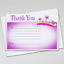 Pack of 20 Kids Princess Thank You Letters Cards Childrens Girls Birthday Gifts