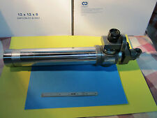 Optical Metrology Collimator Hilger Watts England Uk Optics Clear As Is Bin8c