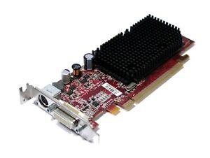 ATI Radeon X1300 - 102A9240221 - 256MB PCIe Video Graphics Card [5448]