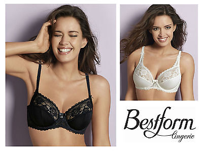 Bestform 14435 Almaty Side Shaping Underwired Bra 32-42 D to H RRP £29.00