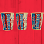 thumbnail 6 - Vintage 1950s 1960s Mister Softee Lot Of 5 Chilleroo Wax Paper Cup FREE SHIPPING