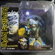 Iron Maiden Live After Death Eddie 7in Action Figure NECA Toys