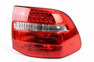 Exhaust Tail Pipe Rear Autopart Intl fits 05-15 Nissan Xterra 4.0L-V6