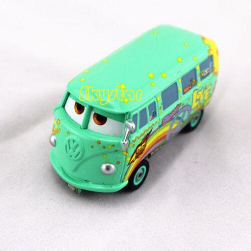Pixar Cars 1:55 Diecast Racers No.84 Mcqueen Metal Mini Rare Kids Boys Toy Car