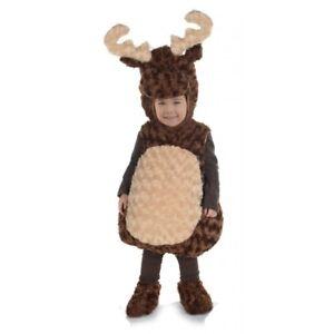 Underwraps-Moose-Belly-Babies-Toddler-Child-Boys-Halloween-Costume-25868