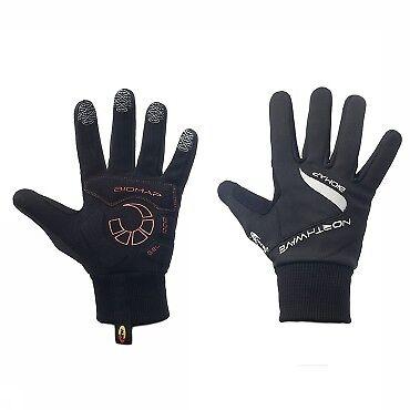 Northwave Power Long Gloves Black L