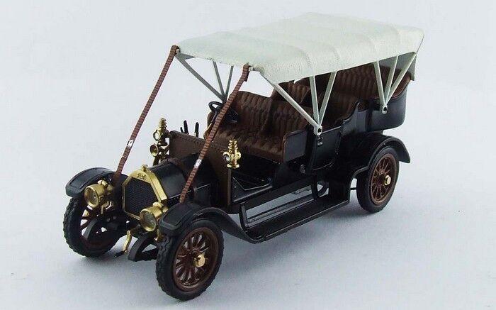 Rio 4437 - Fiat 60 CV noir - 1905  1 43
