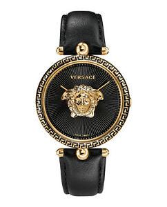 范思哲女式 Palazzo 帝國手表 vco020017