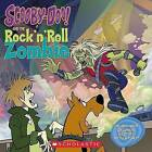 Scooby-Doo! and the Rock 'n' Roll Zombie by Jesse Leon McCann (Paperback, 2007)
