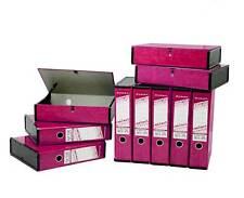 Ryman Select Box File A4 Pack of 5