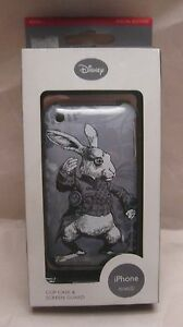 Disney-iPhone-3G-3GS-Clip-Case-amp-Guard-Screen-Series-1-With-Dancing-Rabbit-d92