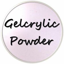 "Gelcrylic ""THINK PINK"" Collection Sprinkle Dipping Acrylic Powder"