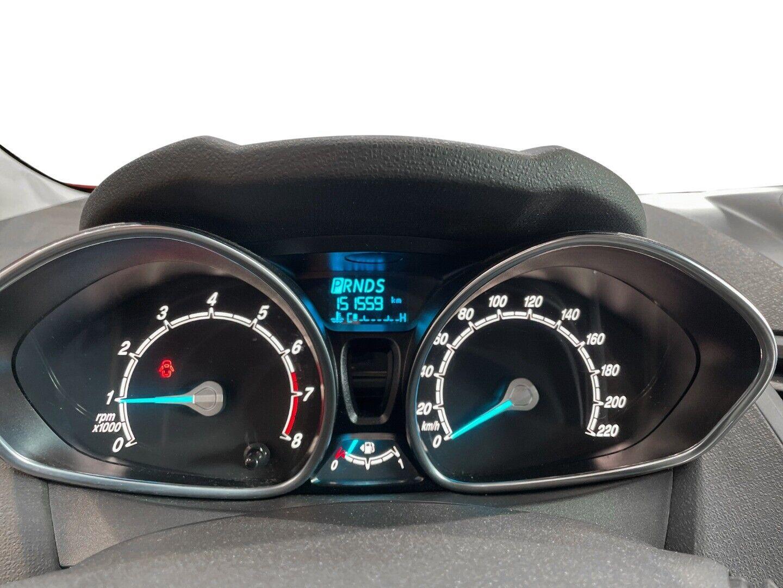 Ford Fiesta 1,0 SCTi 100 Trend aut. - billede 9