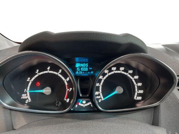 Ford Fiesta 1,0 SCTi 100 Trend aut. billede 9