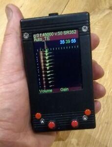 Teensy-Bat-detector-circuitboard-including-microphone-SPU0410LR5H-QB