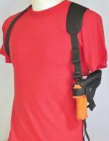 Shoulder Holster For Taurus 840bc 40 Caliber Pistol