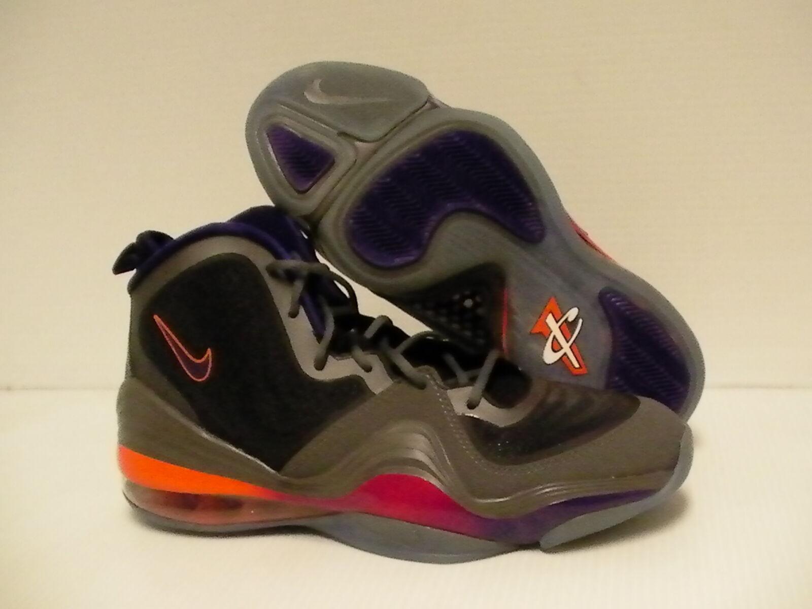 Nike air penny 5 (GS) size 7 Youth new with box Scarpe classiche da uomo