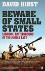 Beware of Small States von David Hirst (2011, Taschenbuch)