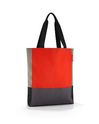 Neu Reisenthel patchworkbag Tasche shoppingbag Einkaufstasche Einkaufsshopper