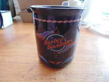 Harley Davidson 1995 coffee cup Mug southwest native american style design