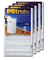 3M Filtrete FAPF02 Air Cleaning Filter Replacement (50051111022448) Humidifier, Dehumidifier and Air Purifier Accessories