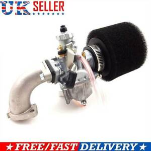For-Mikuni-Pit-Dirt-Bike-VM22-26mm-Carburettor-Carb-110cc-125cc-140cc-UK