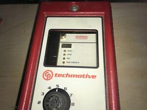 Techmotive-Industrial-Tool-CS2700-2C065080-With-warranty