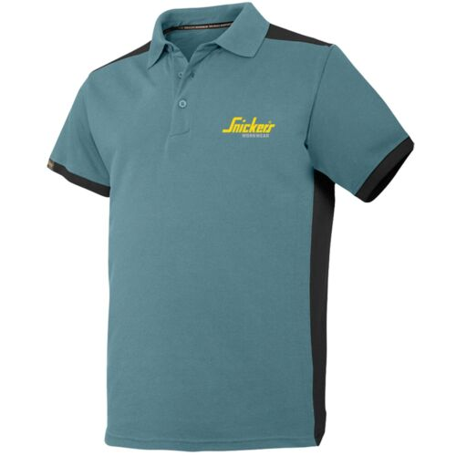Homme Snickers Workwear AW Polo Shirt Combo 2715