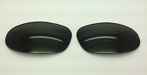 Details about Rayban RB 4039 Compatible aftermarket Replacement Lenses BlackGrey Polarized