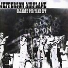 Cleared for Take Off by Jefferson Airplane (CD, Jun-2005, Acrobat (USA))