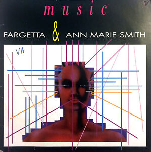 Fargetta-amp-Ann-Marie-Smith-CD-Single-Music-France-VG-VG