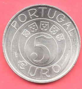 5 EURO PORTUGAL45-ANNIVERSAIRE-DU-25-AVRIL-2019-40-000ex