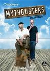 Mythbusters Collection 7 - DVD Region 1