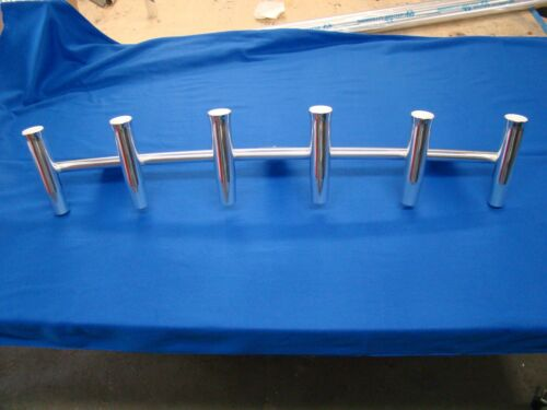 4 Pole canne à pêche Support de lance-roquettes toit Mount