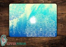 OM MANDALA MacBook Pro Sticker Macbook Air Laptop Skin Decal Macbook Cover MB13