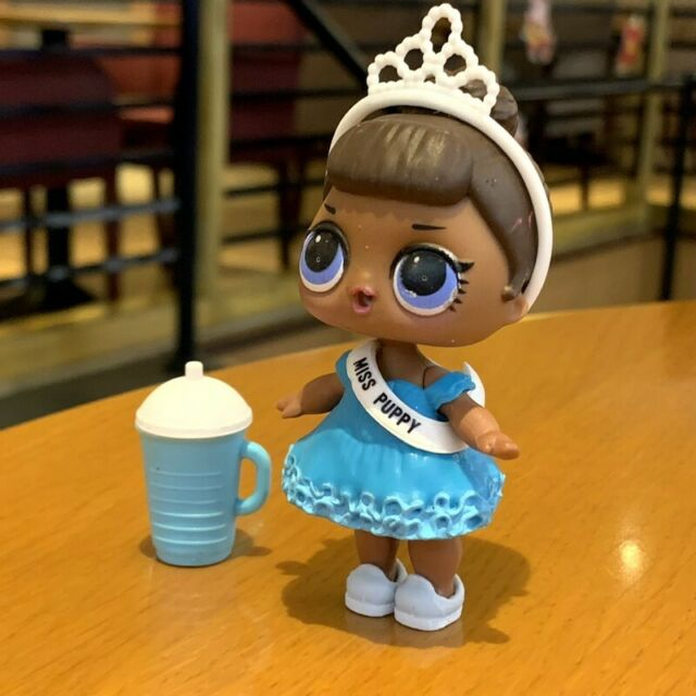 LOL Surprise Doll ROYAL HIGHNEY Series 1 Authentic Dolls DOLLS BABY BABE MYBJ