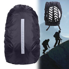 Waterproof Dustproof Rain Cover for 20-45L Travel Hiking Backpack Camping Bag