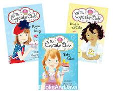 Cupcake Club 4-6 Royal Icing,Icing on the Cake,Baby Cakes (pb) by Sheryl Berk