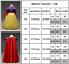 Kids-Belle-Elsa-Anna-Cosplay-Costume-Dress-Girls-Princess-Fairytale-Fancy-Dress thumbnail 41