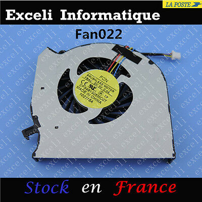 7000 pavilion fan portable ordinateur pour Nouvel DV6 portable cpu hp ordinateur P8xq4Ywp