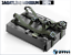 1-6-M134-Heavy-Machine-Gun-Gatling-8018-Minigun-Bullet-Box-TERMINATOR-T-800 thumbnail 6
