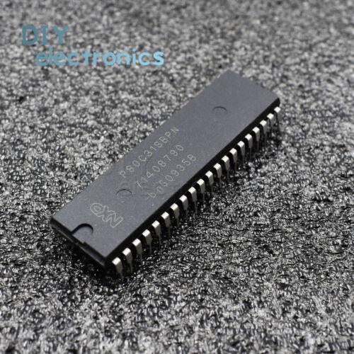 1PCS P80C31SBPN DIP-40 8-bit microcontroller family